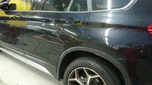 本当に完璧な板金塗装が必要ですか?お客様に寄り添った修理方法のご提案!