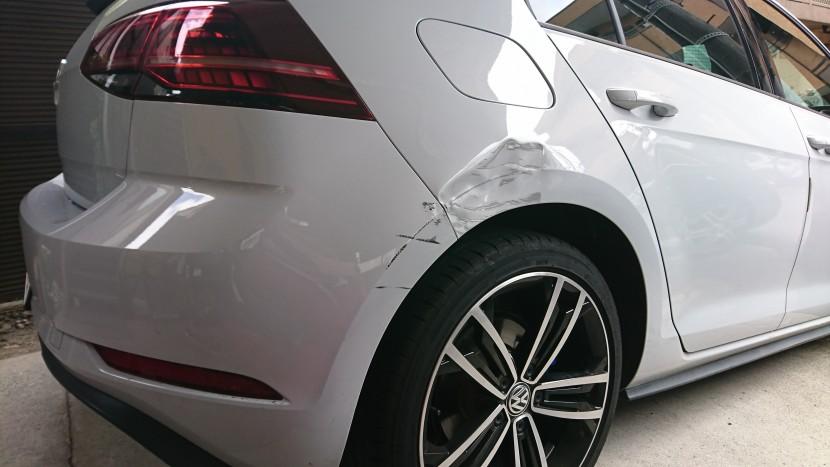 修復歴にならない修理方法の提案!車の価値を守るプロの技術