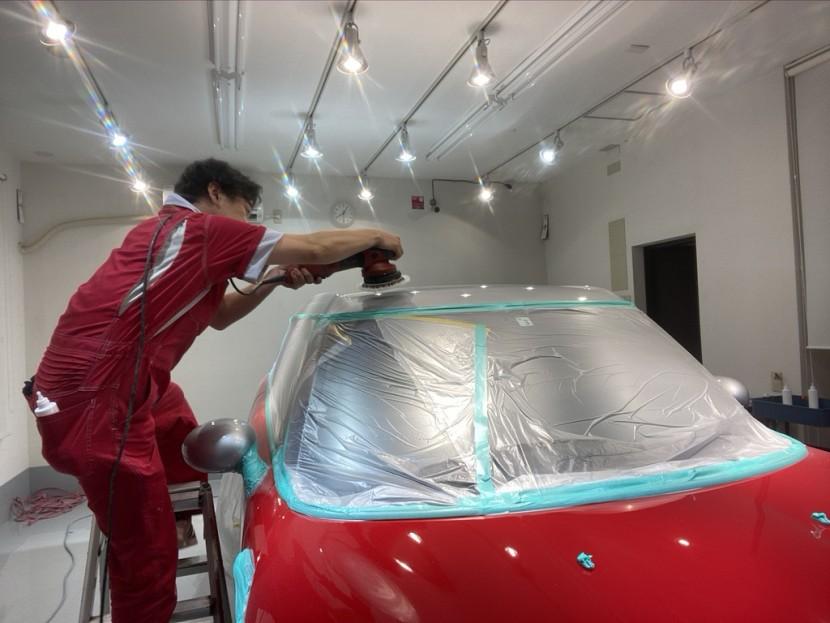 新車コーティングはディーラーでなく専門店に依頼すべき4つの理由!